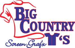 Big Country T's Logo